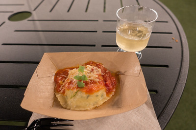 WDW, Oct 2016. MNSSHP & Epcot Food and Wine.