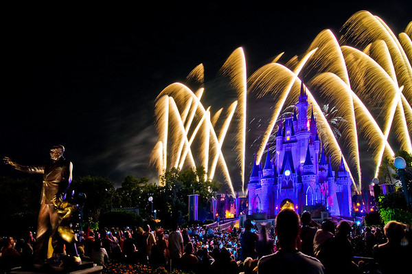 "You know what's almost as cool as watching the fireworks at Disney? Reading our Newsletter! (Okay, not really...not even remotely close, actually.) <br /> <br /> Sign up for it anyway: <a href=""http://bit.ly/IZcoXn"">http://bit.ly/IZcoXn</a>"