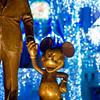 "<b>Walt Disney World Resort Magic Kingdom Christmas on Main Street, USA</b>  Walt Disney & Mickey Mouse--Partners Statue with beautiful Christmas bokeh behind it!  For more photos and information about Christmas at Walt Disney World, check out my <a href=""http://www.disneytouristblog.com/disney-world-christmas-ultimate-guide/"">Walt Disney World Ultimate Christmas Guide</a>"