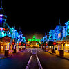 "Empty Main Street after the end of a Mickey's Not So Scary Halloween Party.<br /> <br /> MNSSHP Tips: <a href=""http://www.disneytouristblog.com/mickeys-not-so-scary-halloween-party-review-tips/"">http://www.disneytouristblog.com/mickeys-not-so-scary-halloween-party-review-tips/</a>"