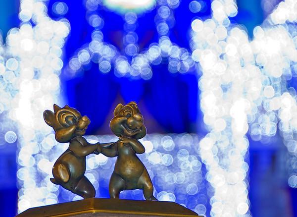Ready for Christmas at Walt Disney World again?