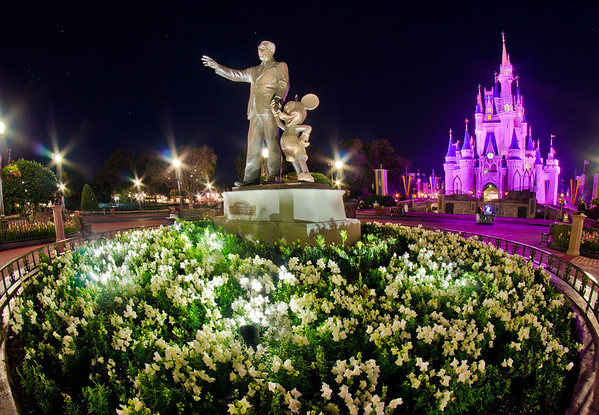 "There are few more beautiful sights in the world than Cinderella Castle. Just seeing that makes all of the ""work"" that goes into planning a trip to Disney sooooooo worth it! <br /> <br /> 10 WDW Trip Planning Steps: <a href=""http://www.disneytouristblog.com/disney-world-trip-planning-guide/"">http://www.disneytouristblog.com/disney-world-trip-planning-guide/</a>"