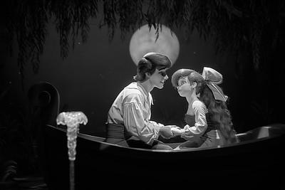 Night's Lost Romanticism