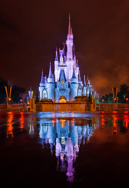 """A rainy day at Walt Disney World is better than a sunny day at home! <br /> <br /> Tips for visiting WDW on a budget: <a href=""""http://www.disneytouristblog.com/disney-world-budget/"""">http://www.disneytouristblog.com/disney-world-budget/</a>"""