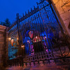 "The closed gates of Be Our Guest Restaurant in Walt Disney World's New Fantasyland.<br /> <br /> Restaurant Review: <a href=""http://www.disneytouristblog.com/be-our-guest-restaurant-lunch-review/"">http://www.disneytouristblog.com/be-our-guest-restaurant-lunch-review/</a>"