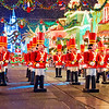 "The Toy Soldier's in Mickey's Once Upon a Christmastime Parade during Mickey's Very Merry Christmas Party. <br /> <br /> More Christmas photos in our trip report: <a href=""http://www.disneytouristblog.com/christmas-2012-disney-world-trip-report/"">http://www.disneytouristblog.com/christmas-2012-disney-world-trip-report/</a>"