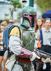 Boba Fett, Bounty Hunter