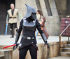 The Seventh Sister in Trial