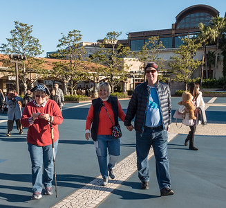 Day 3, Nov 21 - Tokyo DisneySEA