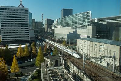 Day 6, Nov 24 - Studio Ghibli