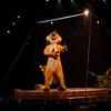 Festival of the Lion King at Disney's Animal Kingdom