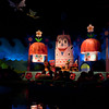 It's a Small World at Walt Disney World.