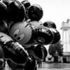 "Mickey Mouse balloons at the Walt Disney Studios Park. <br /> <br /> Disneyland Paris Trip Report: <a href=""http://www.disneytouristblog.com/disneyland-paris-2012-trip-report/"">http://www.disneytouristblog.com/disneyland-paris-2012-trip-report/</a>"