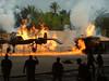 Indiana Jones Epic Stunt Spectacular at MGM