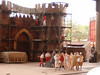 Indiana Jones Epic Stunt Spectacular at MGM