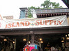 Island Supply shop
