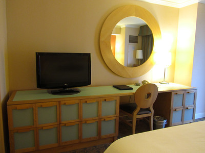 Room at Dolphin Resort