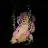 Teddi Berra in Country Bear Jamboree