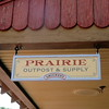 Sign in Frontierland