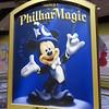 Sign at PhilharMagic