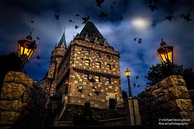 Hotel du Canada