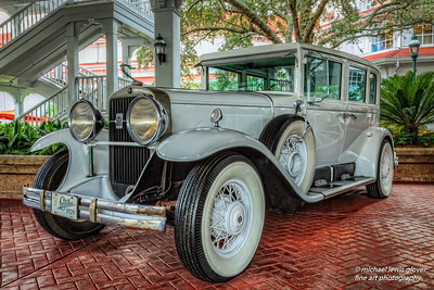 1929 Cadillac