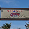 Welcome to Disney's Castaway Cay.