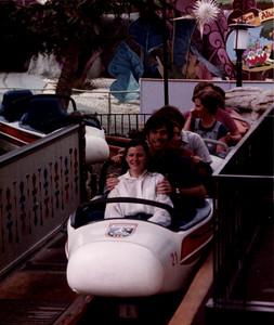 Matterhorn Bill & Diane