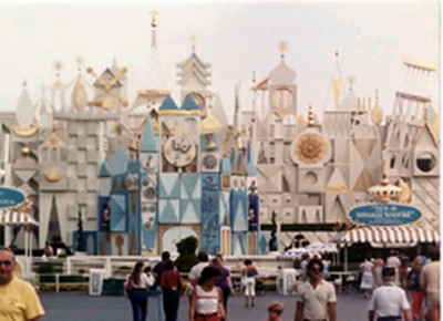 Small World color corrected