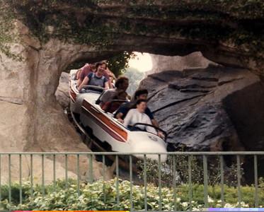 Matterhorn, Bill & Diane