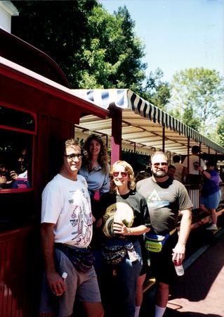 Disneyland 1996 September