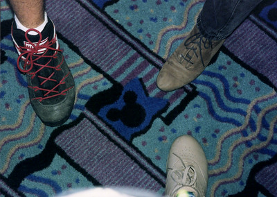 Finche_P_0931_1998Sept_HotelCarpetFeetShoes