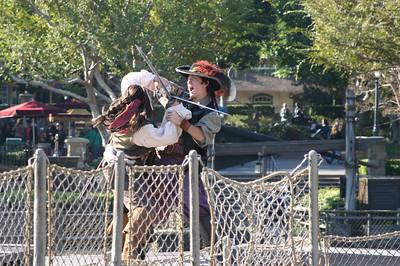 Jack Sparrow.