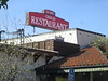 Casa De Restaurant sign