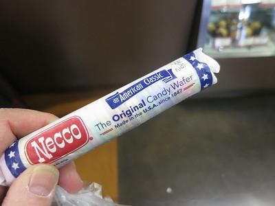 OoooOOOOhhh Necco wafers! Childhood favorite!