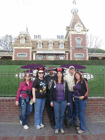 Disneyland Trip 2015 Jan.