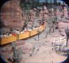 1959 Viewmaster Mine Train through Nature's Wonderland, southwest hoodoos.