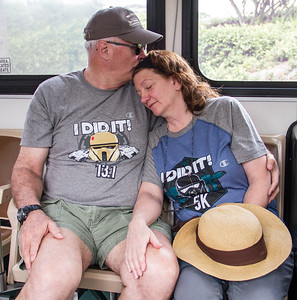 Disney World Races 2017 April