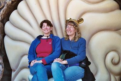 Linda Ellen sisters