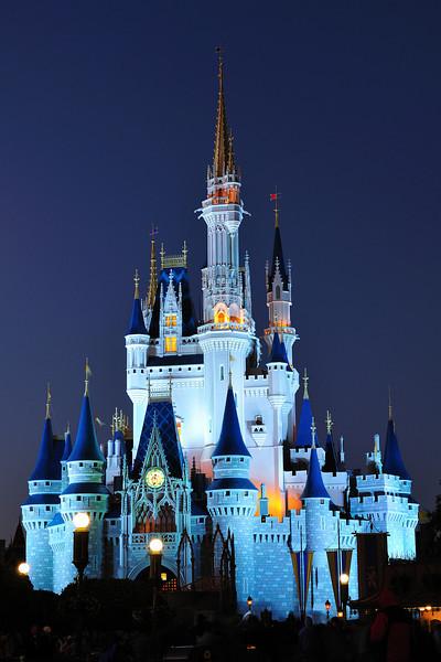 Disney Photos 2011