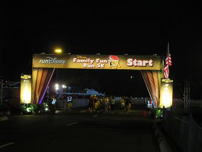 2014 Marathon Weekend