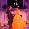 I can't for the life of me remember what Belle said that made me laugh but she apparently was cracking me up.