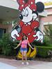Disney's Ocala welcome center