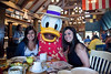 Character breakfast at Shutters