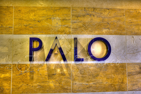 Palo - adult only restaurant. We were there for brunch.  Sooo good!