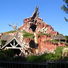 "There's ""Splash Mountain""... one of the funnest & wettest rides at DL!!"