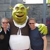 """""""Shrek""""... isn't he cute & cuddly! :-)"""