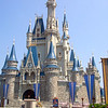 "There's ""Cinderella's Castle"", the centerpiece of Magic Kingdom park... it really is a magical place where ""Dreams Come True!"" :-)"