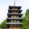 "One of the best parts of ""Epcot"" is getting to explore ""The World""... there's a temple in Japan."