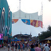 "There's Cirque du Soleil's ""Big Top"" in Downtown Disney.... home of ""La Nouba"". This was the first, and still one of the best, Cirque du Soleil shows we ever experienced. Don't miss it!!"